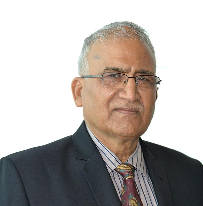 DR. DAYA SHUKLA