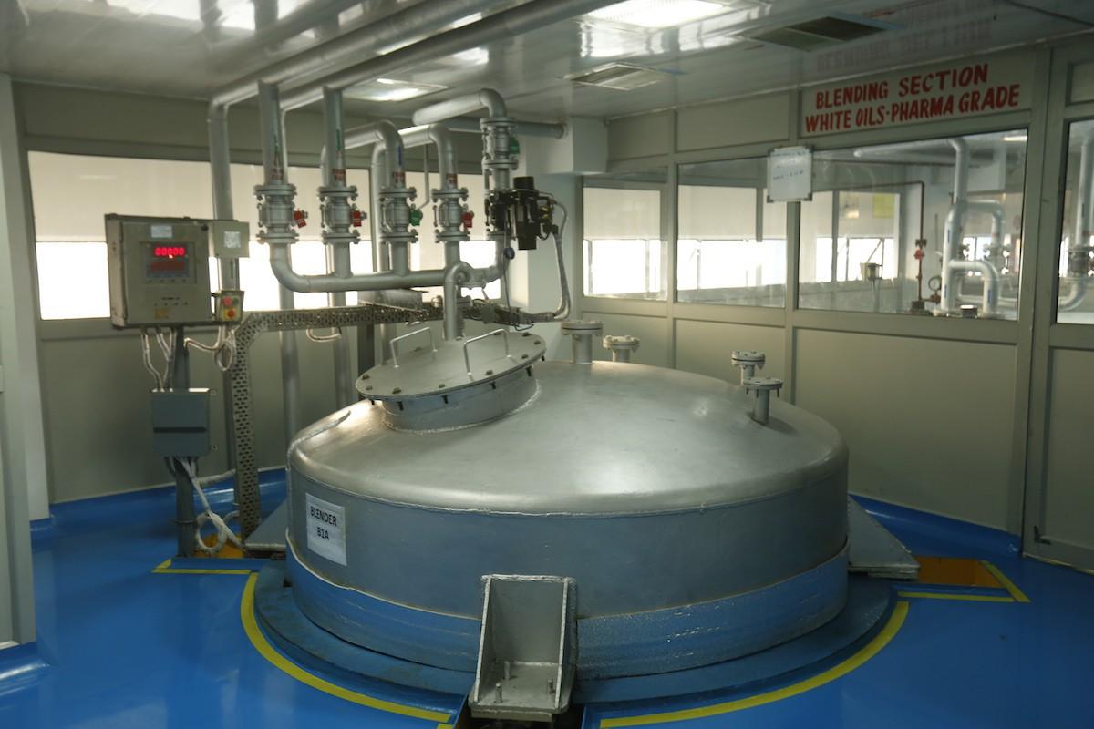Silvassa Manufacturing5