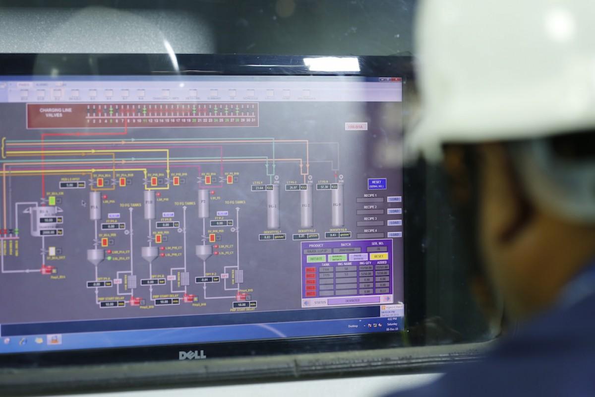 Silvassa Manufacturing4