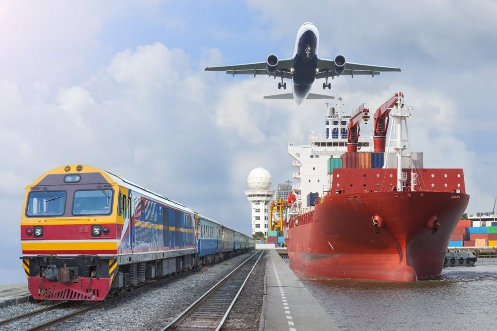 Transport Including Railways